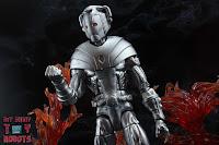 Custom 'Real Time' Cyberman 18