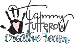 Tammy Tutterow Designs Creative Team