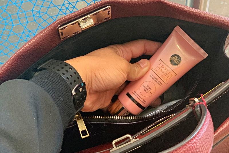HIAS, sunblock lotion, Beauty by Rawlins, Rawlins GLAM, whitening lotion, SPF 50