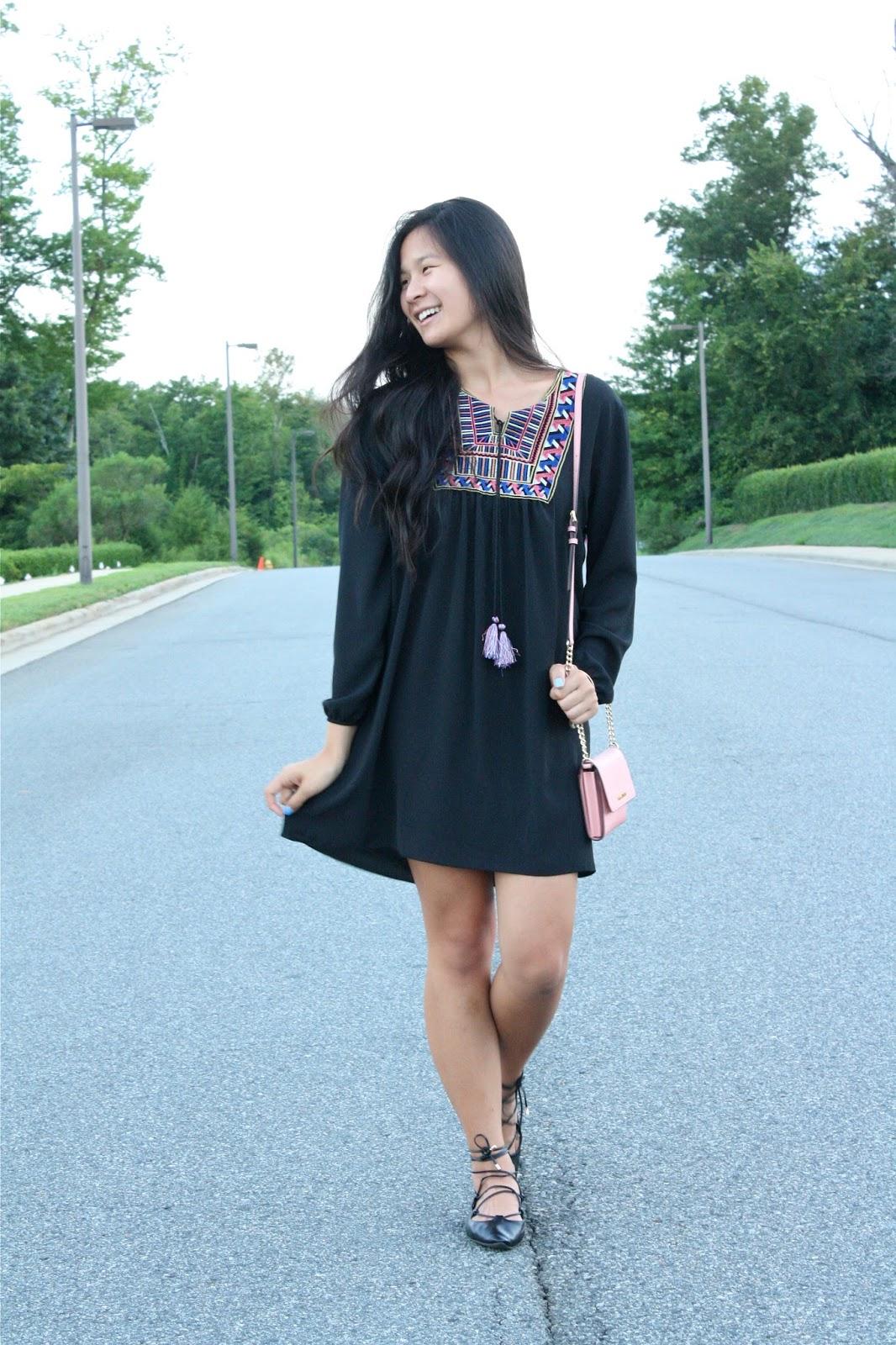 black_embroidered_dress