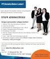 Lowongan Kerja Medan April 2021 Lulusan SMA/SMK/Sederajat Di PT  Karunia Beton Lestari