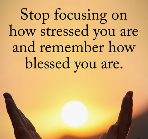 Blessing Quotes with Image