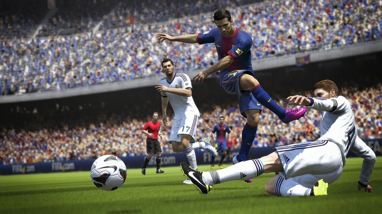 comment telecharger fifa 14 gratuit torrent