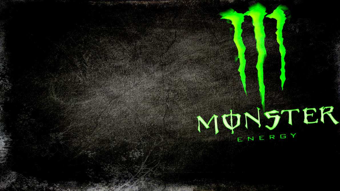 Monster Energy Wallpaper | Maceme Wallpaper