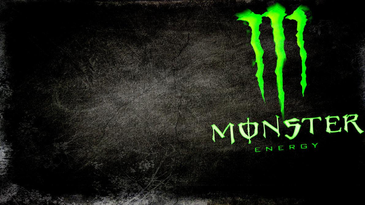 Monster Energy Wallpaper | Maceme Wallpaper