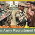 Indian Army Rally Recruitment Registration 2019 at Tezpur Sonitpur, Nagaon, Morigaon, Biswanath Etc