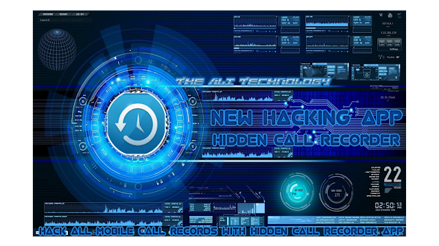 NEW HACKING APP HIDDEN CALL RECORDER APP FREE DOWNLOAD ( BY THE ALI