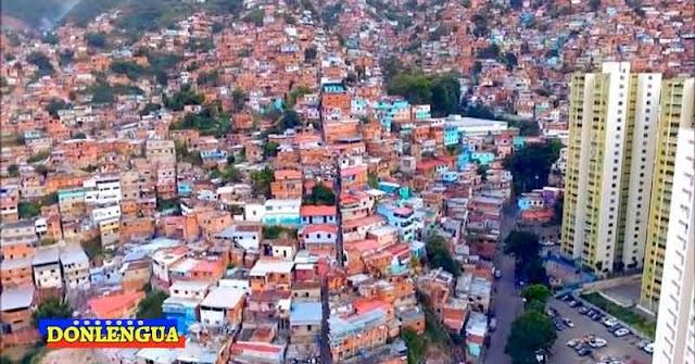 GNB asesinó a 10 supuestos antisociales en el cerro de El Valle
