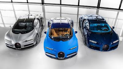 Selesai Diproduksi, Mobil Tercepat Dunia Siap Dikirim