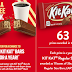 Win a Year Supply of Kit Kat Bars - 63 Winners Win 11 Boxes of Kit Kat - 396 Bars Total!. Daily Entry, Ends 12/31/19