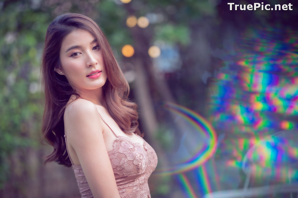 Image Thailand Model - Ness Natthakarn (น้องNess) - Beautiful Picture 2021 Collection - TruePic.net - Picture-105