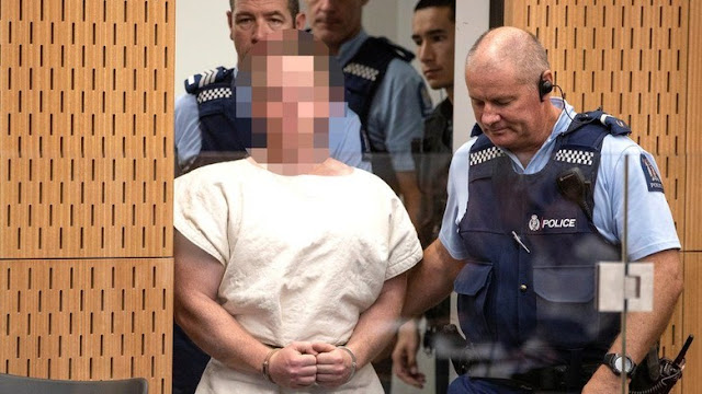 Keluarga Korban Penembakan Christchurch: Ini tidak Adil