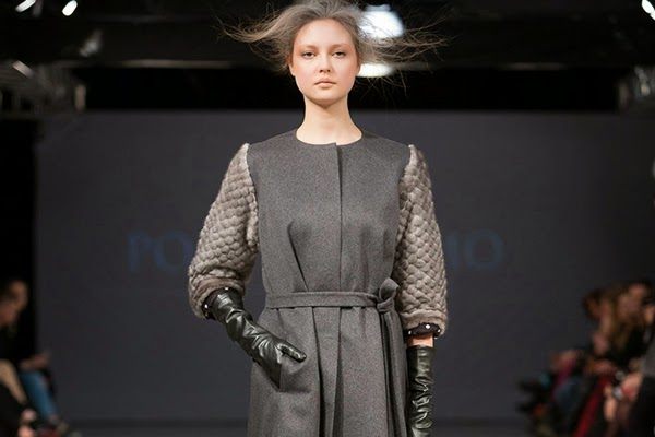 Riga Fashion Week | Pohjanheimo AW15