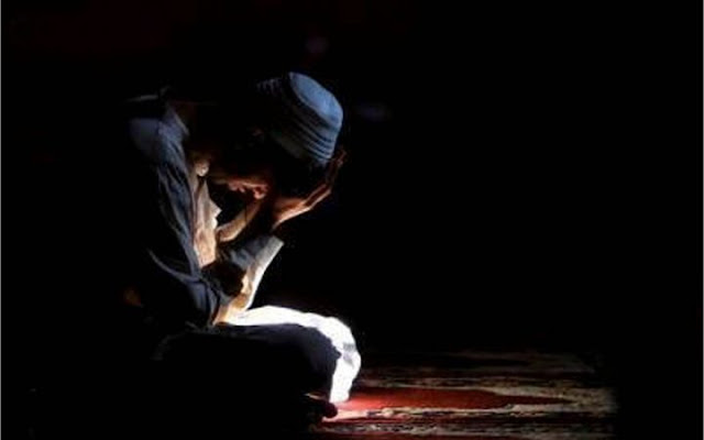 gambar pengakuan dosa dalam islam bukan kristen