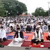 RESMI: Warga Bone Dibolehkan Rayakan Idul Adha di Masjid dan Lapangan