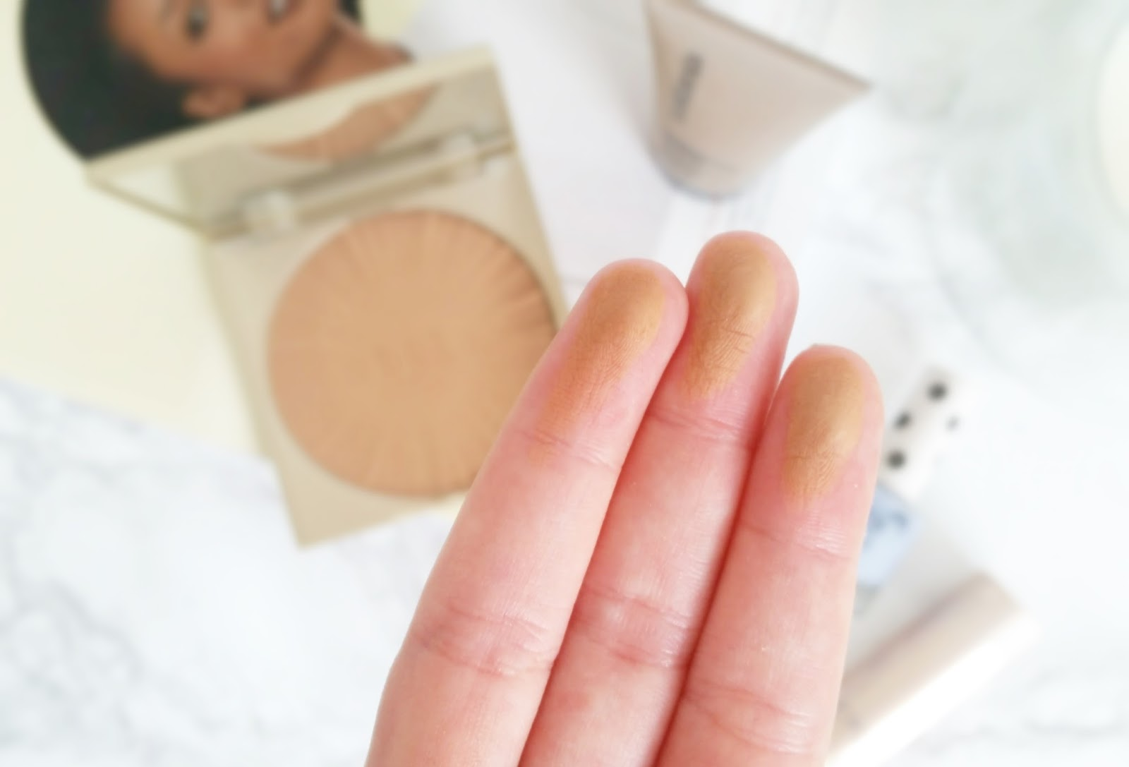 Stay All Day Bronzer for Face & Body by stila #22