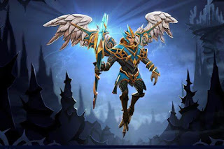 Cerita Hero Dota2 Skywrath Mage