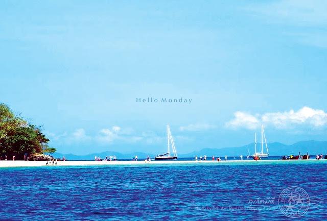 เกาะทับ, ทะเลแหวก, กระบี่, ภูเก็ต,