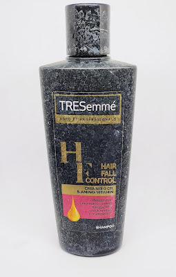 Shampo Tresemme Hair Fall Control Review