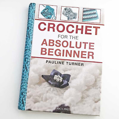 Cover - Crochet for the Absolute Beginner