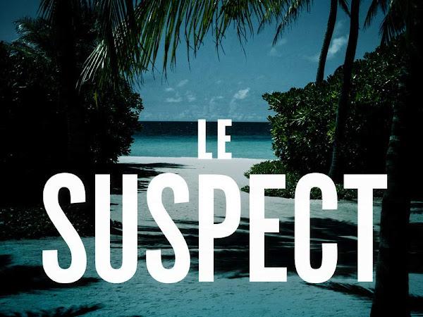 Le suspect de Fiona Barton