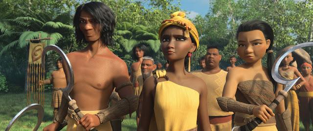 Disney-raya-and-last-dragon-Movie-Details, 迪士尼, 魔龍王國, 迎接迪士尼史上首位東南亞公主