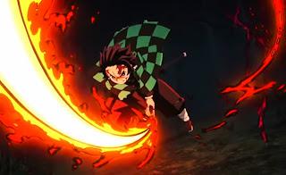 Kimetsu No Yaiba 192 Teknik 13 Hinokami Kagura