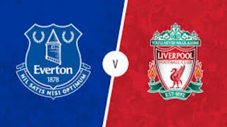 Live Streaming Everton vs Liverpool