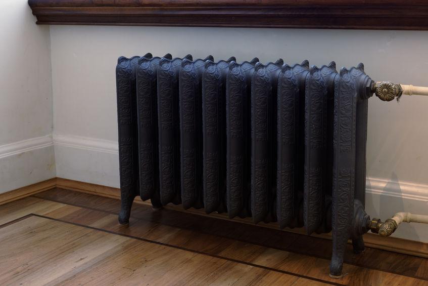 Rénovation de radiateur en fonte à Bordeaux et en Gironde