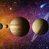 Soal HOTS Fisika Hukum Gravitasi Newton