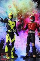 S.H. Figuarts Kamen Rider Zero-One Rising Hopper 56