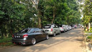 Komunitas Silverians adakan kopdar rumahan se-Jabodetabek Dan Cirebon
