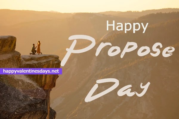 Happy Propose Day 2021 Images HD Photos Pics GIF and WhatsApp DP