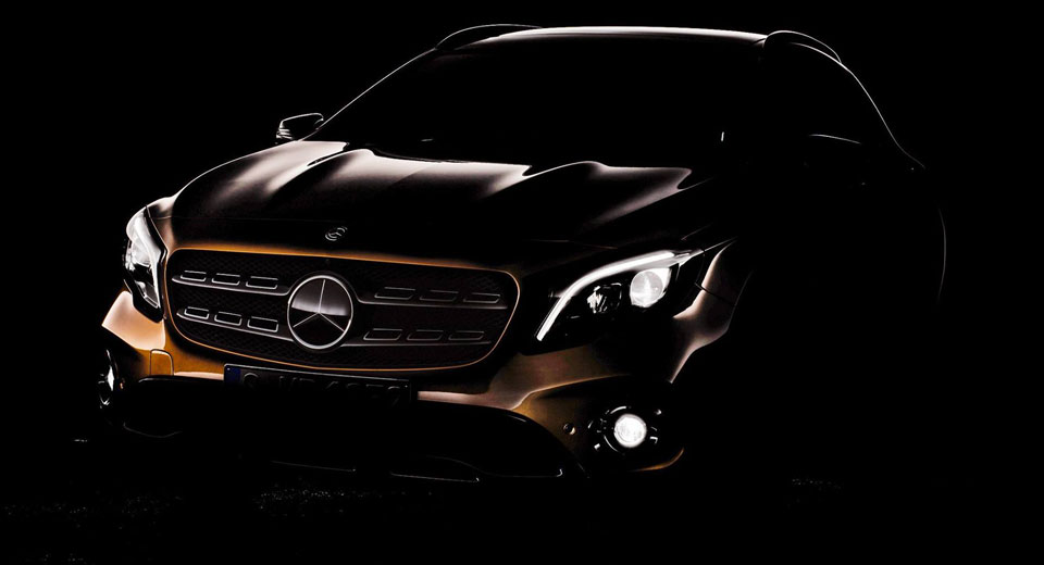 Top 5 Expectations From the 2018 Mercedes-AMG GLA 45