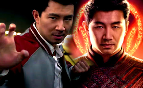 Marvel's Shang-Chi and The Legend of the Ten Rings official trailer released
