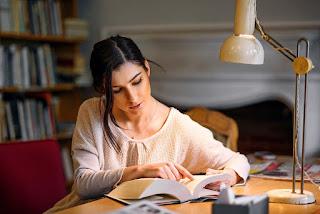 Beneficios de leer para la salud mental