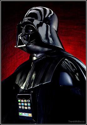 darth_vader_iphone_upgrade [Rumor] Star Wars para iPhone e iPad usando a Unreal Engine