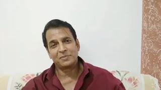 sunil lahri 'lakshman' of ramanand sagar's 'ramayan'