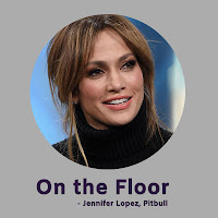 On the Floor Lyrics