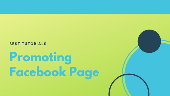 How To Promote Your Facebook Page Free<br/>