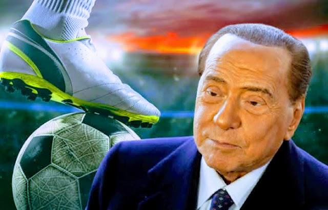 Daniel Verdú: Berlusconi, el mejor presidente de la historia (del calcio)