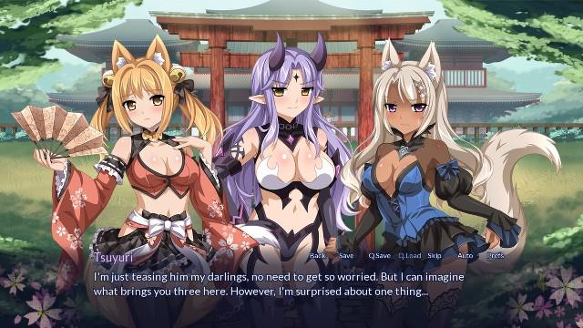 Sakura Spirit Free Download