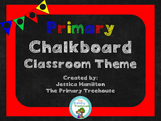 https://www.teacherspayteachers.com/Product/Primary-Chalkboard-Classroom-Theme-Decor-EDITABLE-2623131