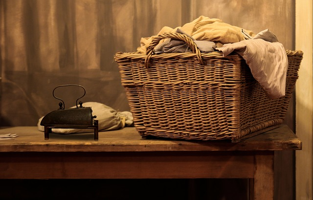 Cara Memulai dan Membuka Usaha Laundry - WAKDOLI