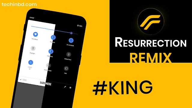Resurrection Remix Rom review on Redmi k20 pro. King of Roms are back again.