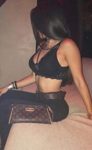 Antalya Escort Bayan Ayla