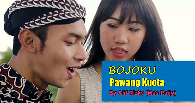 Download Lagu Alif Rizky - Bojoku Pawang Kuota Mp3 (Dangdut Terbaru Siti Badriah 2018),Alif Rizky, Siti Badriah, Dangdut, Lagu Cover, 2018,