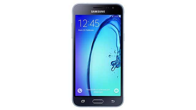 firmware - rom stock Samsung Galaxy J3 SM-J310 Clon [MT6582]