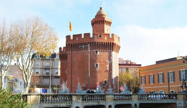Qué ver en Perpignan, Francia