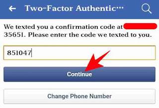 Facebook account hack hone se kaise bachaye 7